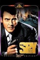 James Bond - The Spy Who Loved Me