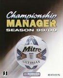 Championship Manager Season 99/00