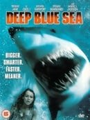Deep Blue Sea [1999]