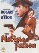 The Maltese Falcon [Region 2]