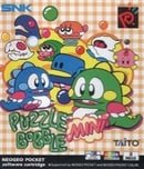 Puzzle Bobble Mini // Bust-A-Move Pocket