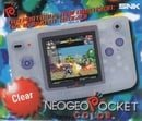 Neo-Geo Pocket Color