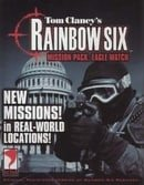 Rainbow 6: Eagle Mission