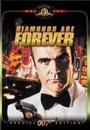 James Bond - Diamonds Are Forever (Special Edition)