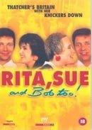 Rita, Sue And Bob Too [DVD] [1986]