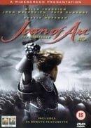 Joan Of Arc - The Messenger