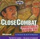 Microsoft Close Combat - A Bridge too Far