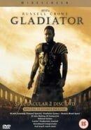 Gladiator (2000) - Two Disc Set