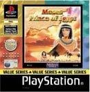 Moses Prince of Egypt