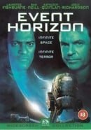 Event Horizon (1997) [DVD]