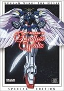Gundam Wing the Movie - Endless Waltz (Special Edition)