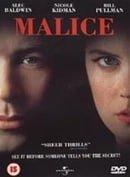 Malice [1994]