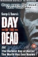 Day Of The Dead [DVD] [1986]