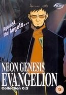 Neon Genesis Evangelion: Collection 0.3 - Episodes 9-11  [NTSC]