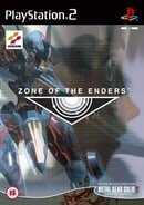 Z.O.E.: Zone of the Enders
