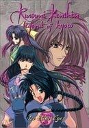 Rurouni Kenshin - Ice Blue Eyes
