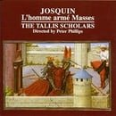 Josquin Desprez - Masses
