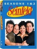 Seinfeld: Seasons 1 & 2 (4pc) (Full Dub Sub Dol)   [Region 1] [US Import] [NTSC]