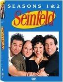 Seinfeld: Seasons 1 & 2 (4pc) (Full Dub Sub Dol)   [Region 1] [US Import] [NTSC]
