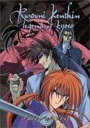Rurouni Kenshin - Faces of Evil