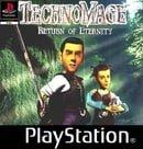 Technomage: Return of Eternity