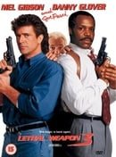 Lethal Weapon 3  [Director