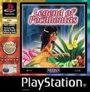 Legend of Pocahontas