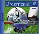 90 Minutes (Sega Championship Football)