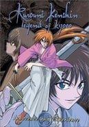 Rurouni Kenshin - Innocence & Experience (Episodes 53-57)