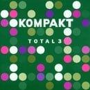 Kompakt - Total Vol.3