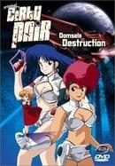 Original Dirty Pair - Damsels of Destruction (Vol. 2)