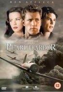 Pearl Harbor DVD (2 Disc Set)