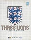 Three Lions Official England Team Game