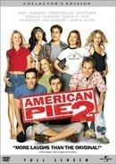 American Pie 2 [DVD] [2001] [Region 1] [US Import] [NTSC]