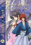 Rurouni Kenshin - Firefly