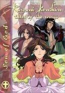 Rurouni Kenshin - Son of God (Episodes 67-70)