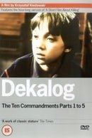 Dekalog - the Ten Commandments - Part 1