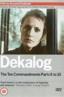 Dekalog - the Ten Commandments - Part 2