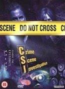 CSI: Crime Scene Investigation - Season 1, Part 1
