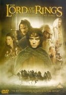 The Lord of the Rings: The Fellowship of the Ring (Four Disc Collector