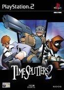 TimeSplitters 2 (PAL)