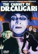 The Cabinet of Dr. Caligari [DVD] [1919] [Region 1] [US Import] [NTSC]