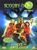 Scooby Doo - Live Action Movie