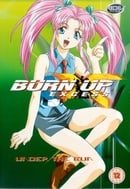 Burn Up Excess - Vol. 3 - Episodes 7-9 And [2002]
