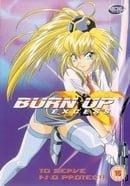 Burn Up Excess - Vol. 1 - Episodes 1-3 [2002]