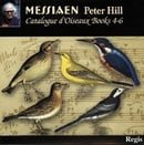 Messiaen-Catalogue d
