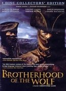 Brotherhood of the Wolf [DVD] [2001] [Region 1] [US Import] [NTSC]
