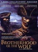 Brotherhood of the Wolf [DVD] [2001] [Region 1] [US Import] [NTSC]
