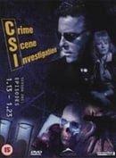 CSI: Crime Scene Investigation - Season 1, Part 2