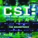 CSI: Crime Scene Investigation OST